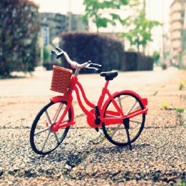 自転車(時間制限なし)